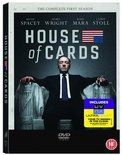 House Of Cards (USA) - Season 1 - (Import)