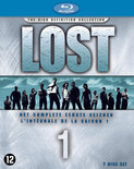 Lost - Seizoen 1 (Blu-ray)