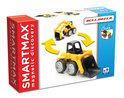 SmartMax Bulldozer