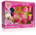 Koffieset Bowtique Minnie Mouse