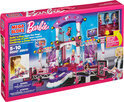 Mega Bloks Barbie Build 'n Style Super Star Stage