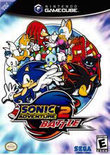 Sonic Adventure 2 - Battle