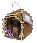 Buzzy® Birds Fairy House boomschors