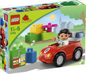 LEGO Duplo Verpleegstersauto - 5793