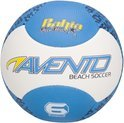 Strandvoetbal - Soft Touch - Bahia - Aqua (maat - 5)