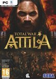 Total War, Attila  (DVD-Rom)
