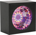 Disco Flashing Led Box