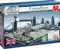 Jumbo - 4D puzzel London