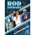 Rod Stewart - In Performance