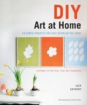 Diy Art At Home