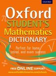 Oxford Students Mathematics Dictionary