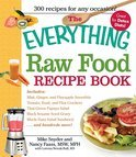 The Everything Raw Food Recipe Book (ebook)