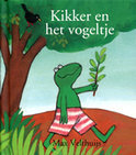 Kikker en het vogeltje