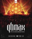 Qlimax 2008 Live + Cd