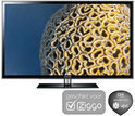Samsung UE37D5000 - LED TV - 37 inch - Full HD