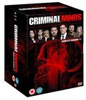 Criminal Minds - Season 1-7 (DVD) (UK Import)