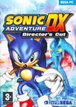 Sonic Adventure Director's Cut Dx