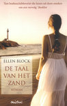 De taal van het zand