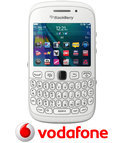 BlackBerry Curve 9320 - Wit - Vodafone prepaid telefoon