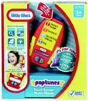 Little Tikes Poptunes Touch Screen Muziekspeler