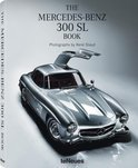 The Mercedes-Benz 300 SL Book Collector's Edition: with Retro Style 300 SL Carrera Panamericana, 1952 (Photo 2012)