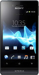 Sony Xperia Miro - Zwart