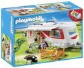 Playmobil Gezinscaravan - 5434