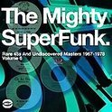 Ghty Super Funk: Rare  And Undiscovered Masters 1967-78