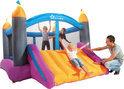 Big Castle Jump and Slide