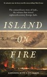 An Island on Fire