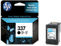 HP 337 - Inktcartridge Zwart