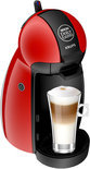 Krups Dolce Gusto Apparaat Piccolo KP1006  - Rood