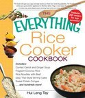 The Everything Rice Cooker Cookbook (ebook)