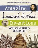 Amazing Leonardo da Vinci Inventions You Can Build Yourself (ebook)