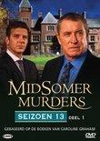Midsomer Murders - Seizoen 13 (Deel 1)