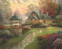 Schmidt Puzzel - Cottage