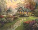 Schmidt Puzzel - Cottage