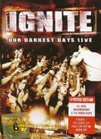 Ignite - Our Darkest Days (Live) (Dvd+Cd)