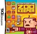 Zoo Keeper Nintendo Ds