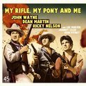 Great Western Themes - My Rifle, My Pony & Me
