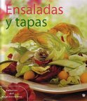Ensaladas y Tapas (Salads and Tapas)