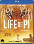 Life Of Pi (Blu-ray)