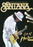 Santana - Greatest Hits Live At Montreux