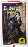 La religieuse (ebook)