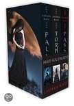 Lauren Kate 3 Book Boxset (Fallen, Torment and Passion)