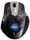 Steelseries World Of Warcraft Wireless Gaming Mouse