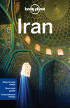 Lonely Planet Iran Dr 6
