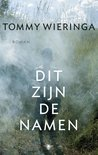 Dit zijn de namen (ebook)