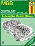 M. G. B. Owner's Workshop Manual