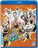 WWE - Summerslam 2010